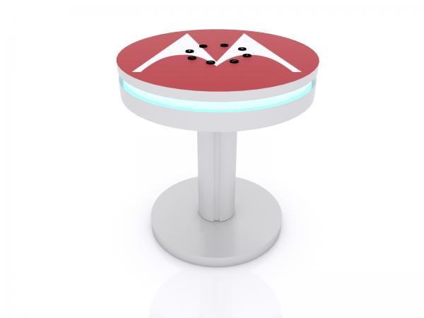 MOD-1435 Charging Station without Graphics (laminate finish)