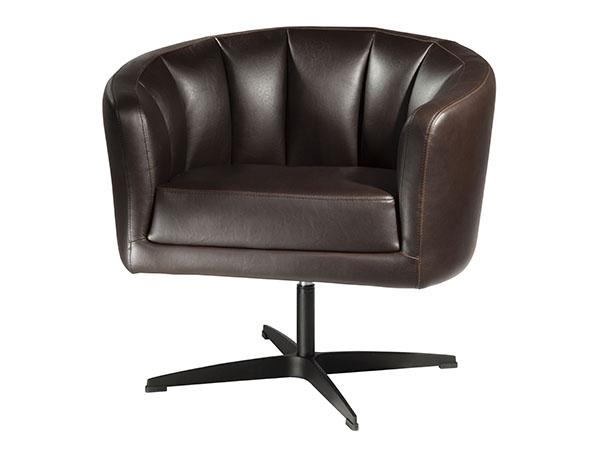 Wentworth Accent Chair (CEDH-009)-- Trade Show Rental Furniture