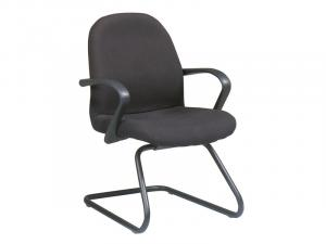 Altura Guest Chair -- Trade Show Rental Furniture