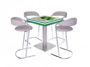 RET-712 Charging Bistro Table